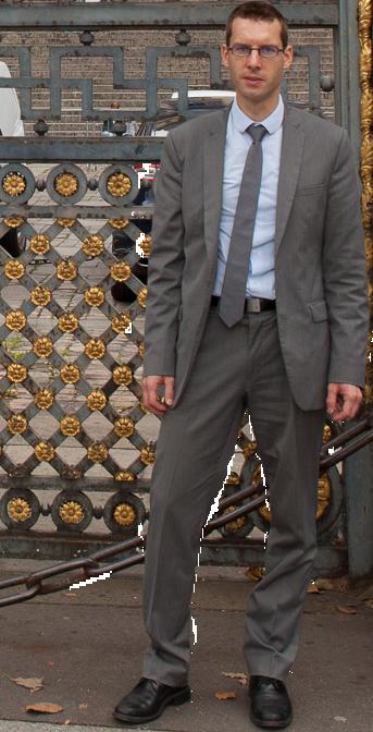 Christophe Lemaitre, avocat à Paris